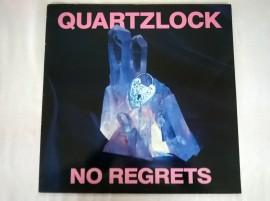 Quartzlock – сингъл No Regrets