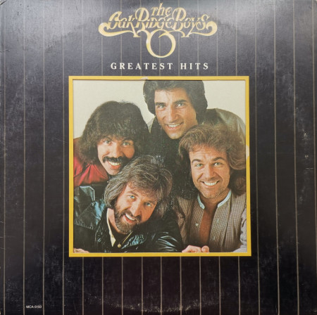 The Oak Ridge Boys ‎– албум Greatest Hits