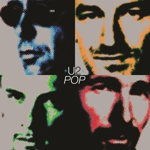 U2 – албум Pop