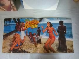 Die grosse Strand und Badehosen Party