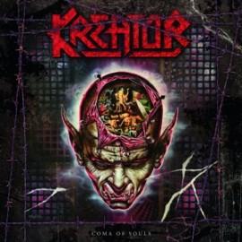 Kreator - албум Coma of Souls