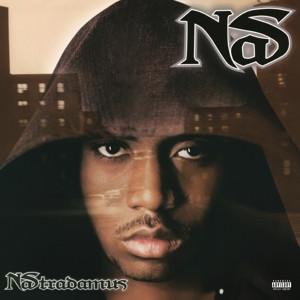 Nas – албум Nastradamus
