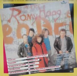 Romy Haag – албум Flugblatt