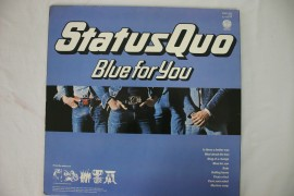 Status Quo – албум Blue For You