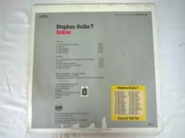 Stephan Sulke – албум Stephan Sulke 7 - Kekse