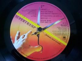 "Supertramp – албум ""...Famous Last Words..."""