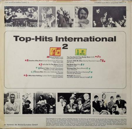 Various – албум Top Hits International