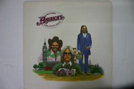 America – албум History, America's Greatest Hits