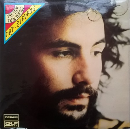 Cat Stevens ‎– албум The View From The Top