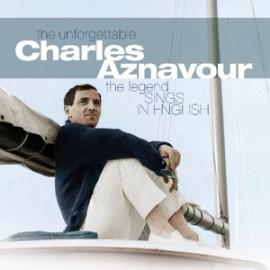 Charles Aznavour - албум Unforgettable