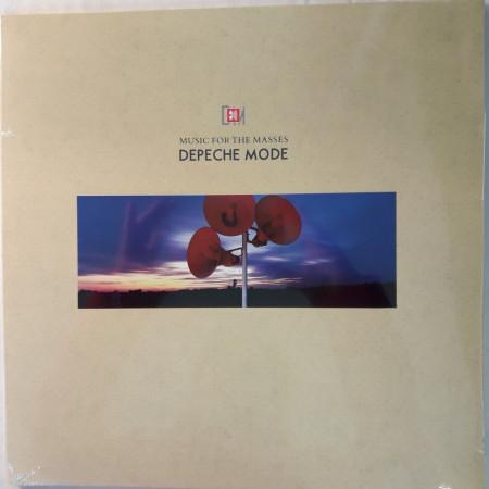 Depeche Mode – албум Music For The Masses