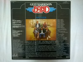 Geff Harrison Band ‎– албум Together