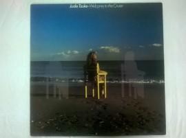 Judie Tzuke – албум Welcome To The Cruise