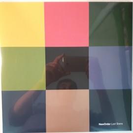 New Order – албум Lost Sirens