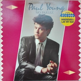 Paul Young ‎– албум No Parlez