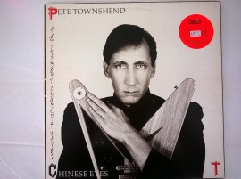 Pete Townshend ‎– албум All The Best Cowboys Have Chinese Eyes изображения