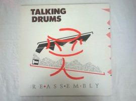 Talking Drums – албум Reassembly