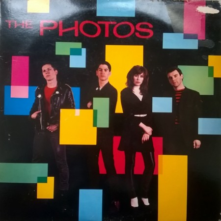 The Photos – албум The Photos
