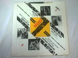 Various – сингъл Sonic Sounds 1