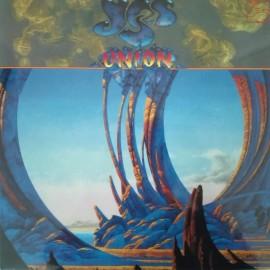 Yes – албум Union