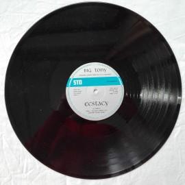 Big Tony –  сингъл Ecstacy