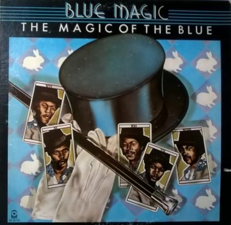 Blue Magic – албум The Magic Of The Blue