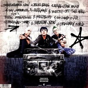 Green Day – албум Revolution Radio