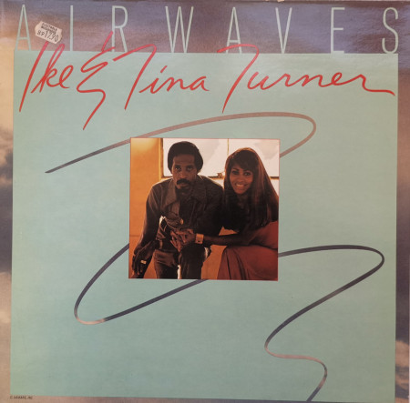 Ike & Tina Turner – албум Airwaves