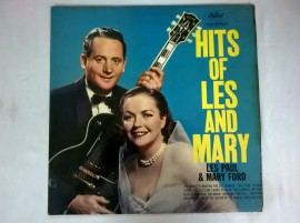 Les Paul & Mary Ford – албум Hits Of Les And Mary
