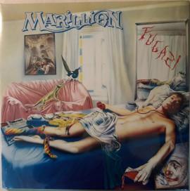 Marillion – албум Fugazi