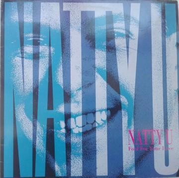 Natty U – албум Fool For Your Love