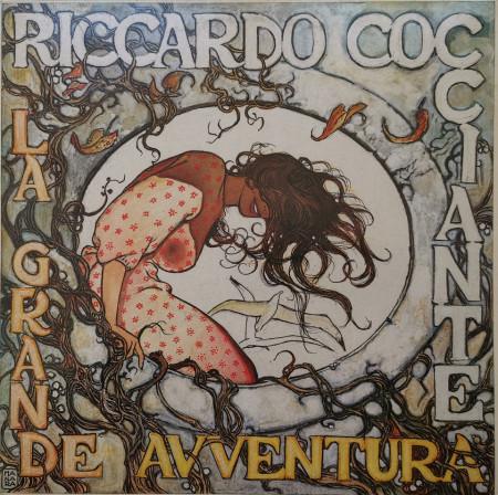 Riccardo Cocciante – албум La Grande Avventura