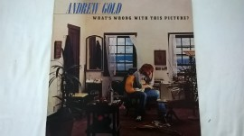Andrew Gold – албум What's Wrong With This Picture?