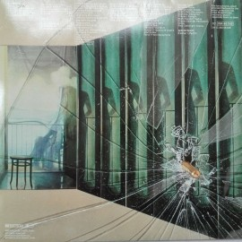 Eberhard Schoener – албум Time Square