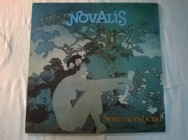 Novalis – албум Sommerabend