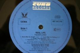 Real Life – албум Heartland