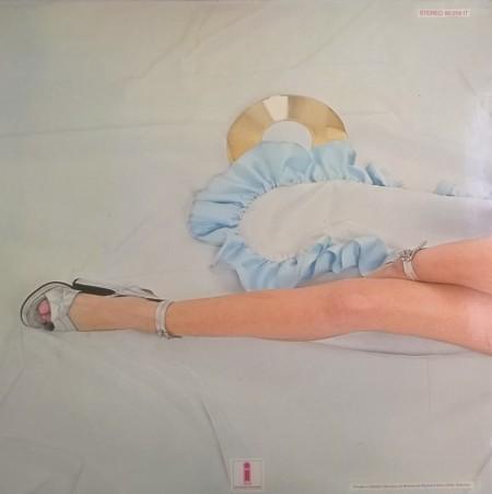 Roxy Music – албум Roxy Music