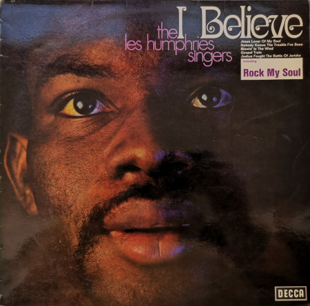 The Les Humphries Singers – албум I Believe