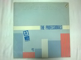 The Professionals – сингъл Law Of The Land