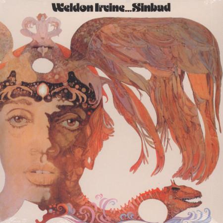 Weldon Irvine – албум Sinbad