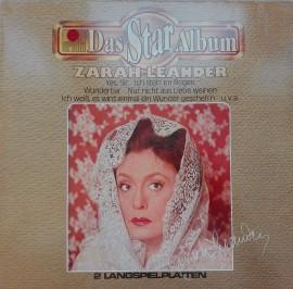 Zarah Leander – албум Das Star Album