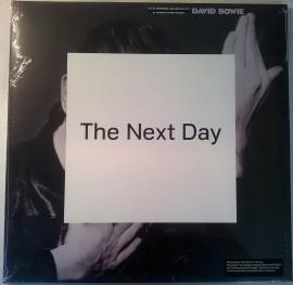 David Bowie – албум The Next Day