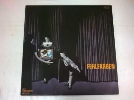 Fehlfarben – албум 33 Tage In Ketten