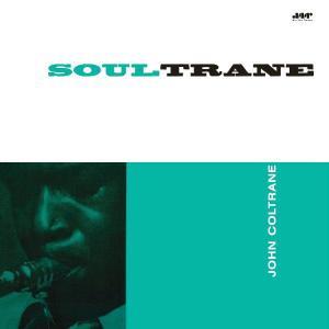 John Coltrane – албум Soultrane
