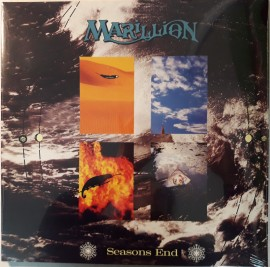 Marillion – албум Seasons End