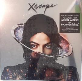 Michael Jackson – албум Xscape