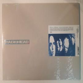 Radiohead – сингъл My Iron Lung