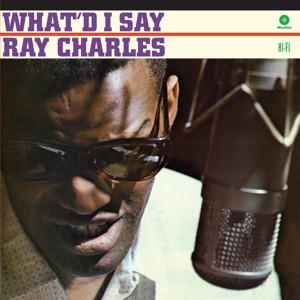 Ray Charles – албум What'd I Say