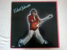 Robert Johnson – албум Close Personal Friend