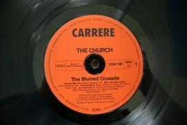 The Church – албум The Blurred Crusade